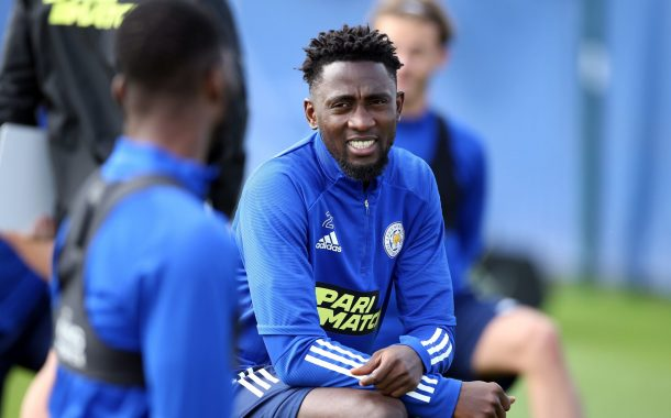 Ndidi Faces 12 Weeks Out With Injury, Leicester City's Coach Confirms
