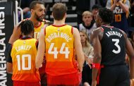 OG Anunoby Fails To Save Toronto Raptors From S/Final Defeat In NBA