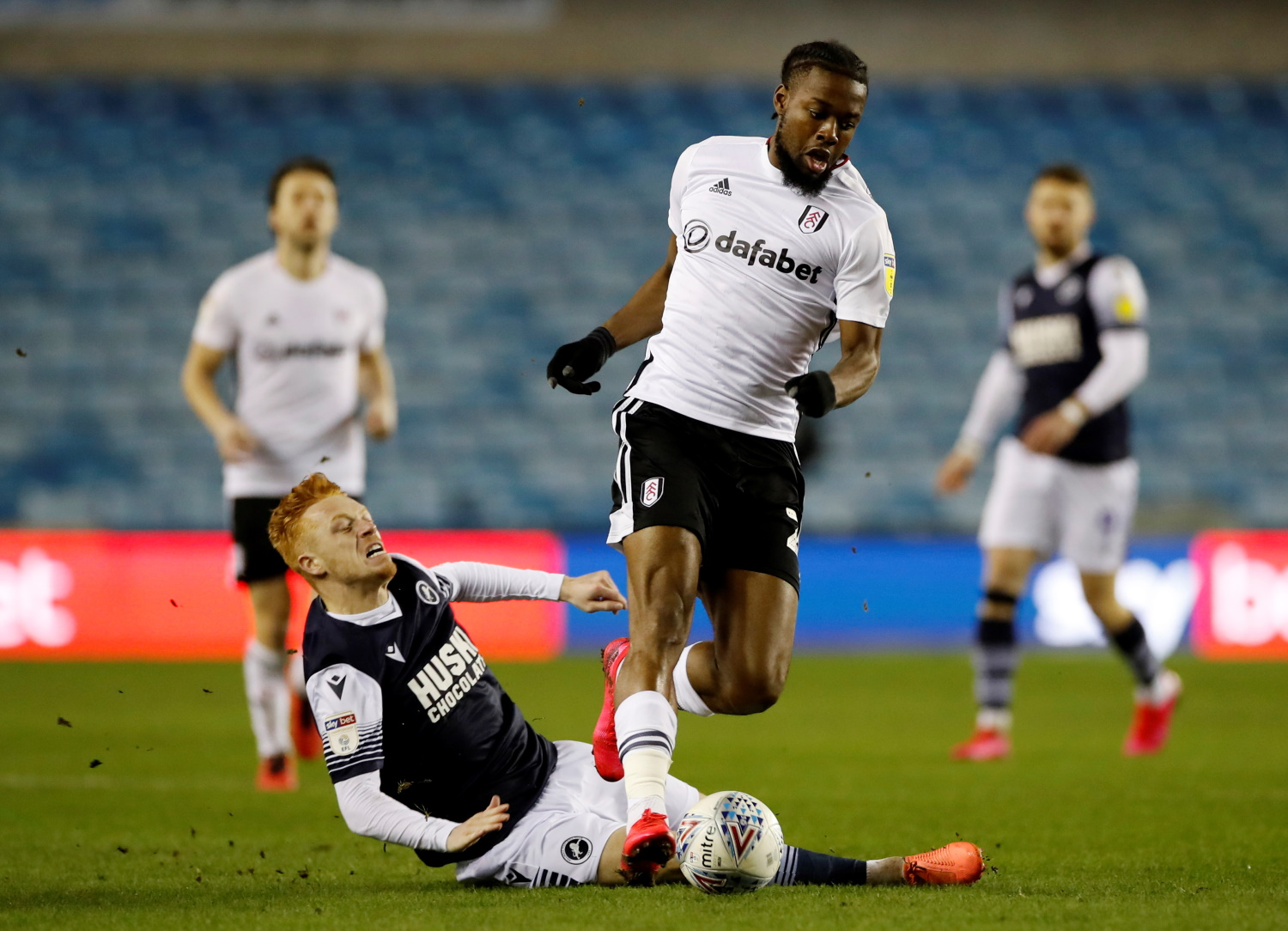 Josh Onomah Rewarded With Vastly Improved Contract At Fulham