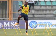 Victor Osimhen Ready To Comply With All Demands From Napoli's Coach