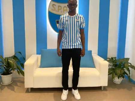 Owolabi-Belewu: I Want To Make My Parents Proud By Playing For Nigeria