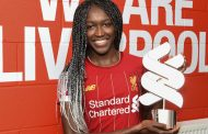 Rinsola Babajide Receives Invitation To England's Female National Team