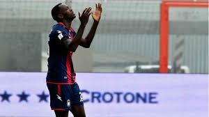 'Simy' Nwankwo Targets Brilliant Start With First Match Back In Serie A