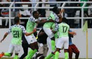 Super Eagles Climb To 29th In FIFA Ranking, Retain Third Place In Africa