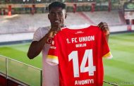 Taiwo Awoniyi Reveals Three Targets He Aims To Achieve With Union Berlin