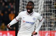 Tomori In Limbo Over Impending Loan Departure From Chelsea Of England
