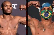 Kamaru Usman's Next Title Fight Now Confirmed To Hold On December 21