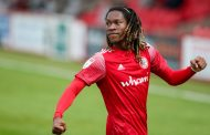 Uwakwe Hits Hat Trick For Accrington, Odubeko Nets Two With West Ham