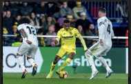 Chukwueze Faces Dilemma Of Choice From Real, Liverpool, Chelsea, Man Utd