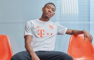 David Alaba Finally Decides To Stay Put With Bayern Munich