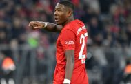 David Alaba Slams Bayern Munich's Officials For Exposing Contract Saga