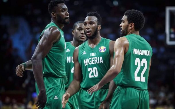 D'Tigers Ready To Battle Rwanda In AfroBasket Qualifiers On Saturday