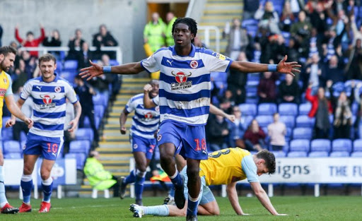 Ovie Ejaria Opens Floodgate Of Goals In Reading's 3-1 Victory