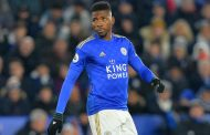 Iheanacho Plays Better When Deployed As Second Striker – Colleague