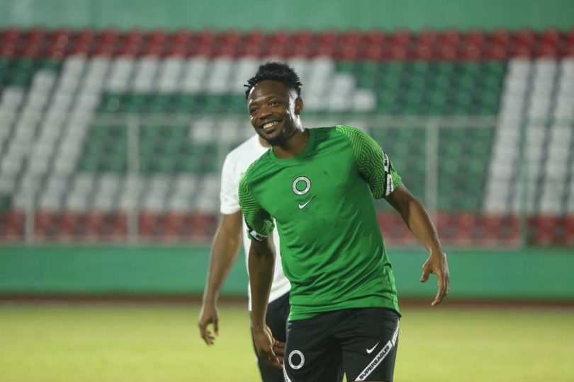 Musa May Pick Red Star Belgrade Ahead Of English Premier League Offers