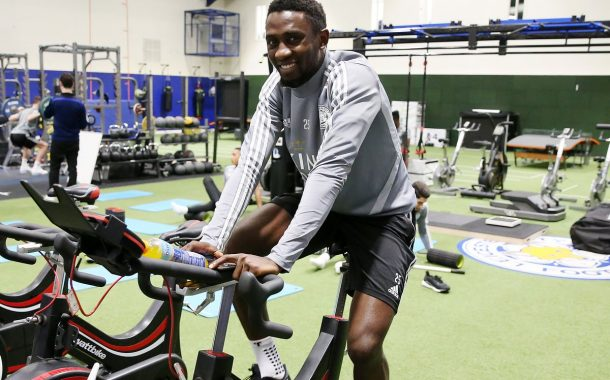 Ndidi To Miss Monday Clash With Fulham, Expected Back On Thursday