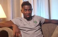 Ndidi Back After Surgery, Osimhen Avoids Going Under Surgeon's Knife