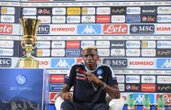 Victor Osimhen's Absence Was Felt By Napoli Against Milan - Di Canio