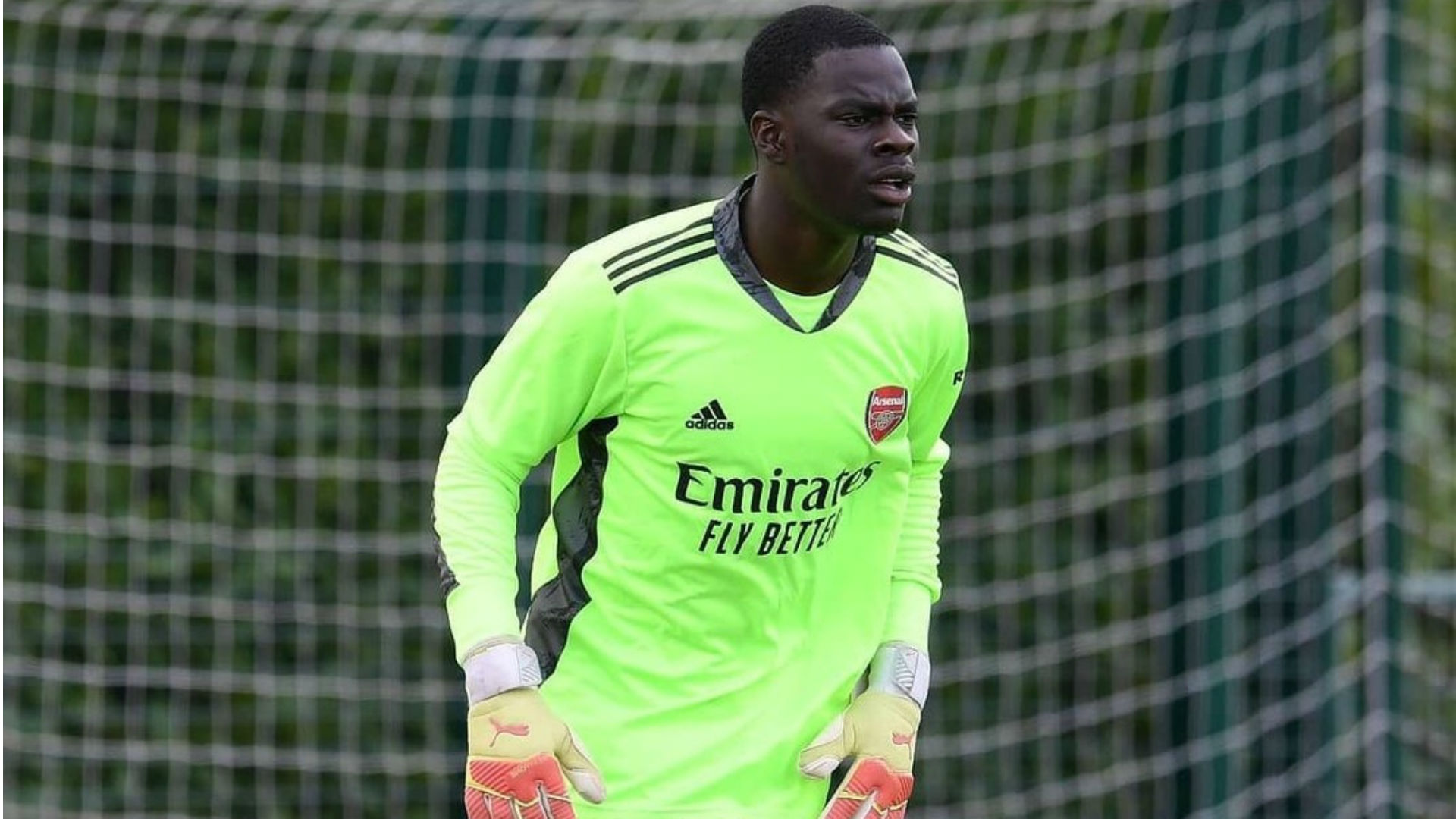 Ovie Ejeheri Becomes Latest Youngster Torn Between Nigeria, England