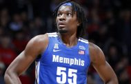 Achiuwa Relishes Making History With 7 Other Nigerians In 2020 NBA Draft