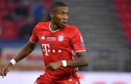 Alaba Moves Closer To Chelsea, After Bayern Snub £280,000 Weekly Demand