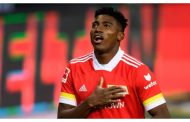 Taiwo Awoniyi Gains Special Plaudits From Union Berlin's Media Unit