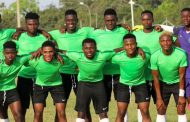 Flying Eagles' Assistant Coach Assures Of Team's Success In Benin Republic