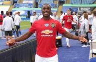 Ighalo Gains Hope For Another Appearance In UEFA Champions League