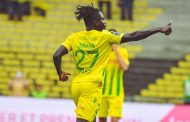 Moses Simon, Sadiq Umar, Rabiu Ibrahim Storm Back With Scoring Form