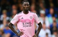 Ndidi On Course For Return From Injury In Europa League Fixture