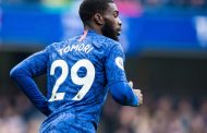 Fikayo Tomori, Dele Alli Entwined In Heated January Transfer Speculations