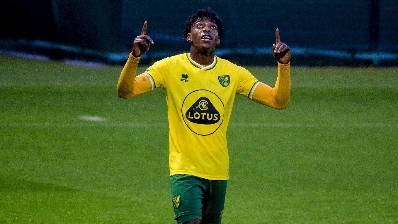 Tyrese Omotoye Becomes Latest Nigerian Revelation At Norwich City