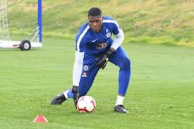 Chelsea's Adegoke Remains Committed To Nigeria's Future – Dad