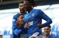 Joe Aribo Determined To Keep On Firing Goals For Glasgow Rangers