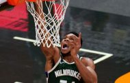 Giannis Adetokunbo Returns To NBA Action In Grand Style