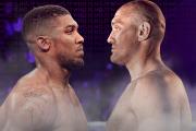 Anthony Joshua Writes Off Tyson Fury, Ahead Of Unification Fight