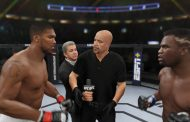 Anthony Joshua Linked in 'Hypothetical' Fight With UFC's Ngannou
