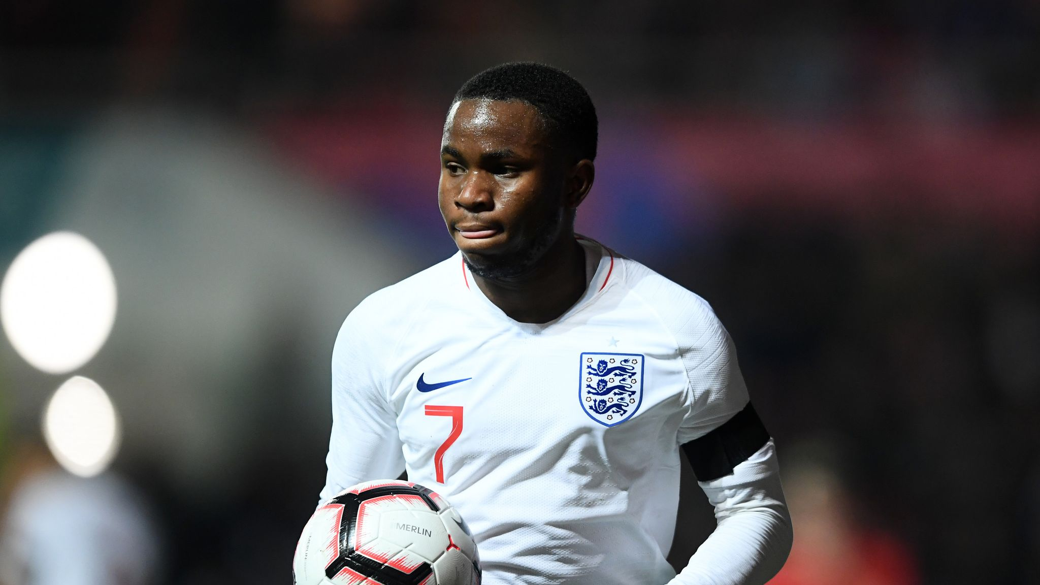 Lookman, Ejaria Still Waiting For FIFA's Clearances In Switch To Nigeria