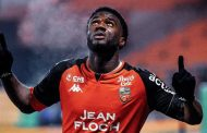 Terim Moffi Marvels Over His First Ever Hat Trick In French Ligue 1