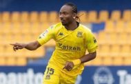 Nwakali, Moffi Continue Their Blistering Feats In Spain, France