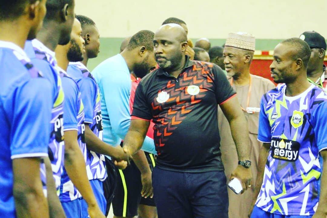 Ocheho Confirms That National Handball League Will Hold In October