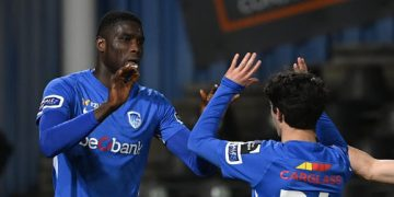 Onuachu Nets Goal No.29, Nwakaeme Fights To Recover From Injury