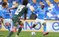 Osimhen Gains Promising Permutations From Italian Football Expert