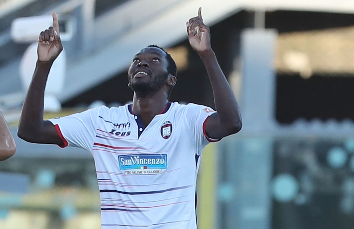 Simy Sets Two New Nigerian Records With 19th Goal In Italian Serie A