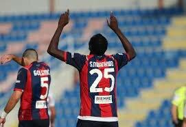 Simy Nwankwo Receives Summer Transfer Offer From Sampdoria
