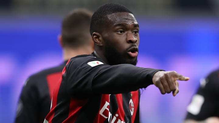 Fikayo Tomori May Snub Chelsea Return For Extension At AC Milan