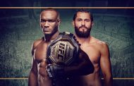 Kamaru Usman Hit With Another Challenge Before Latest UFC Title Fight