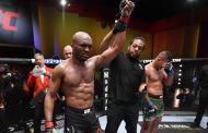 Kamaru On 'Mountain Top' Ahead Of Rematch With Jorge Masvidal