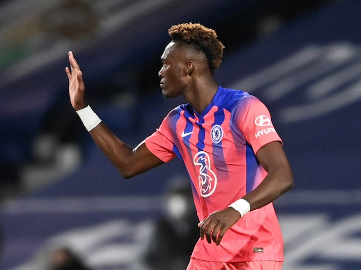 Tammy Abraham Misses Out On Likely Move To West Ham United