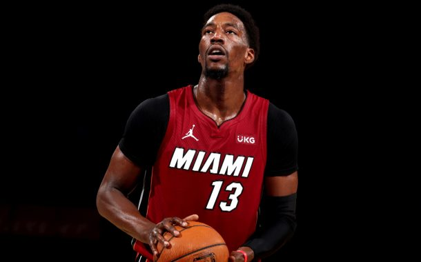 Adebayo Finishes As Miami's Third Best In NBA Win Over Celtics